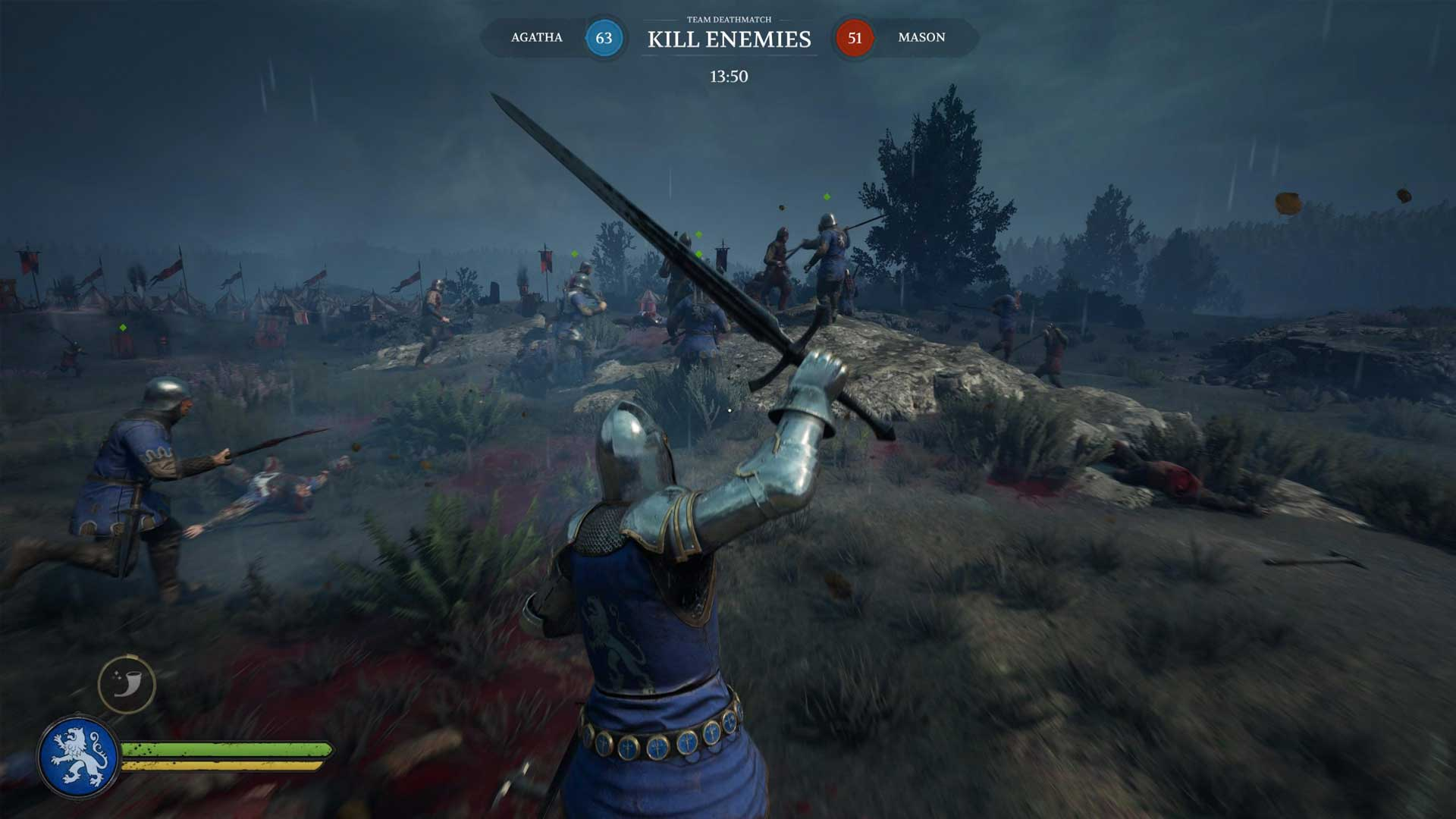 chevalier-classe-chivalry-2-clicks-and-games