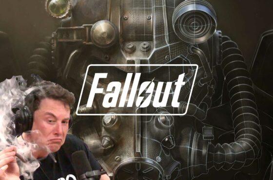 Un développeur de Fallout 2 demande à Elon Musk de racheter la franchise