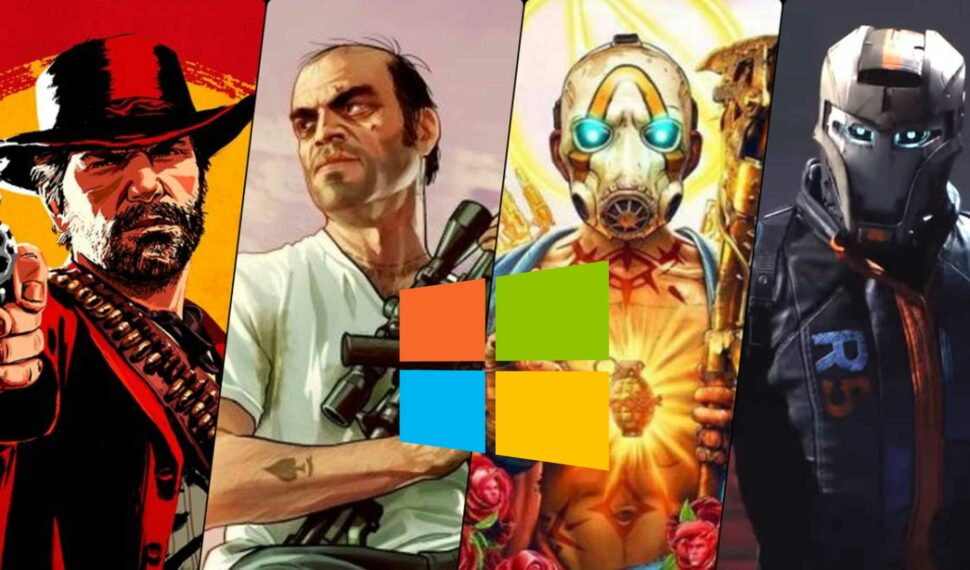 microsoft-take-two-interactive-rachat-clicks-and-games