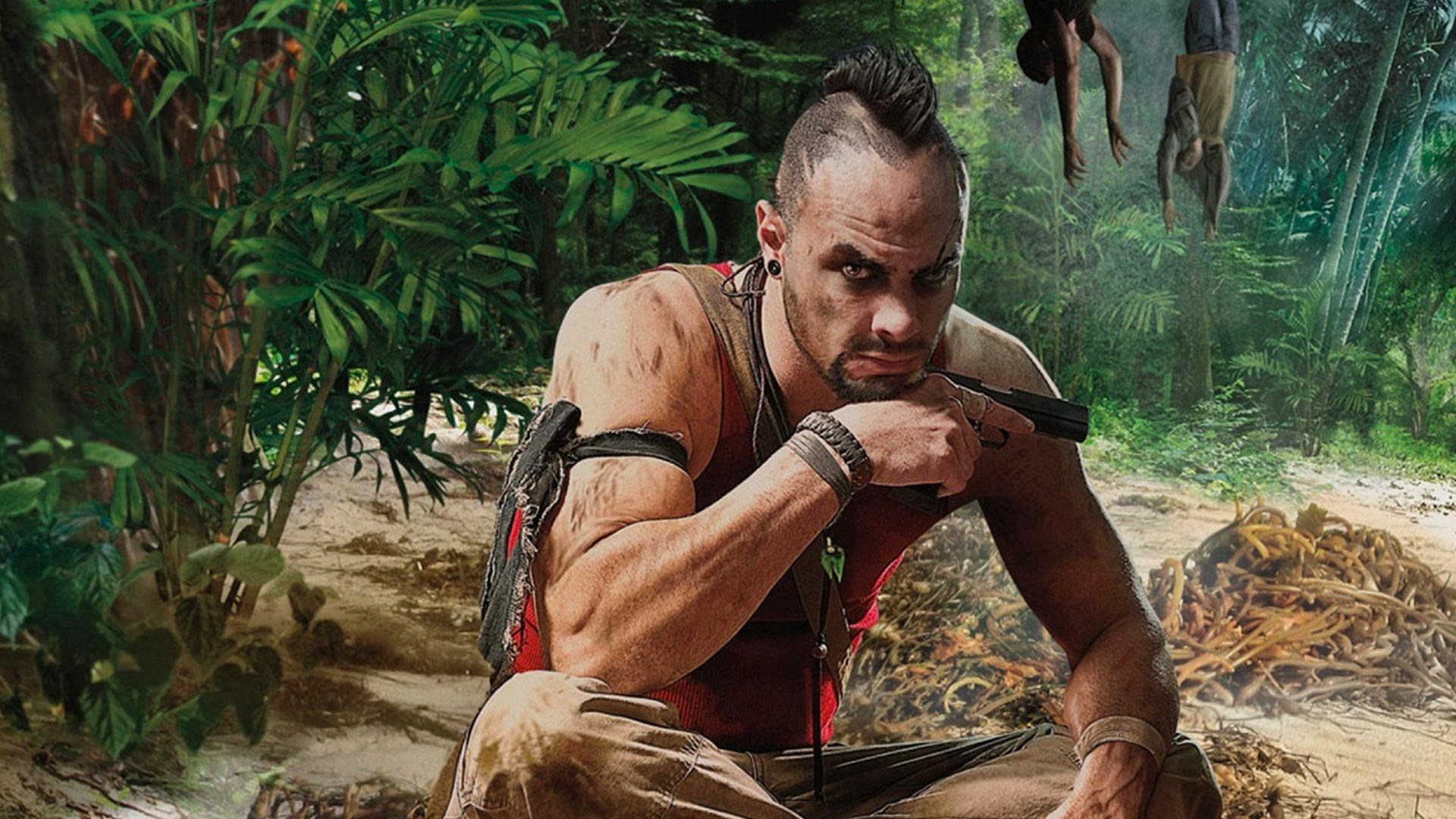 Far Cry 3 est gratuit chez Ubisoft