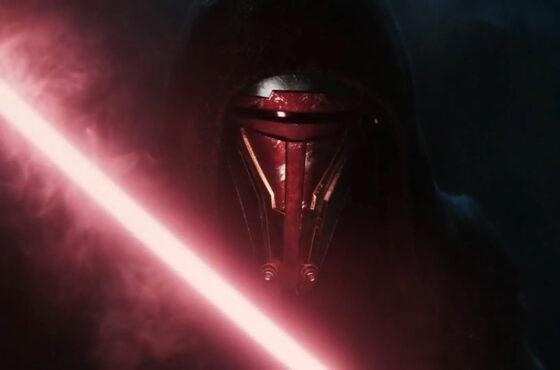 Star Wars : le remake de Knights of the Old Republic annoncé