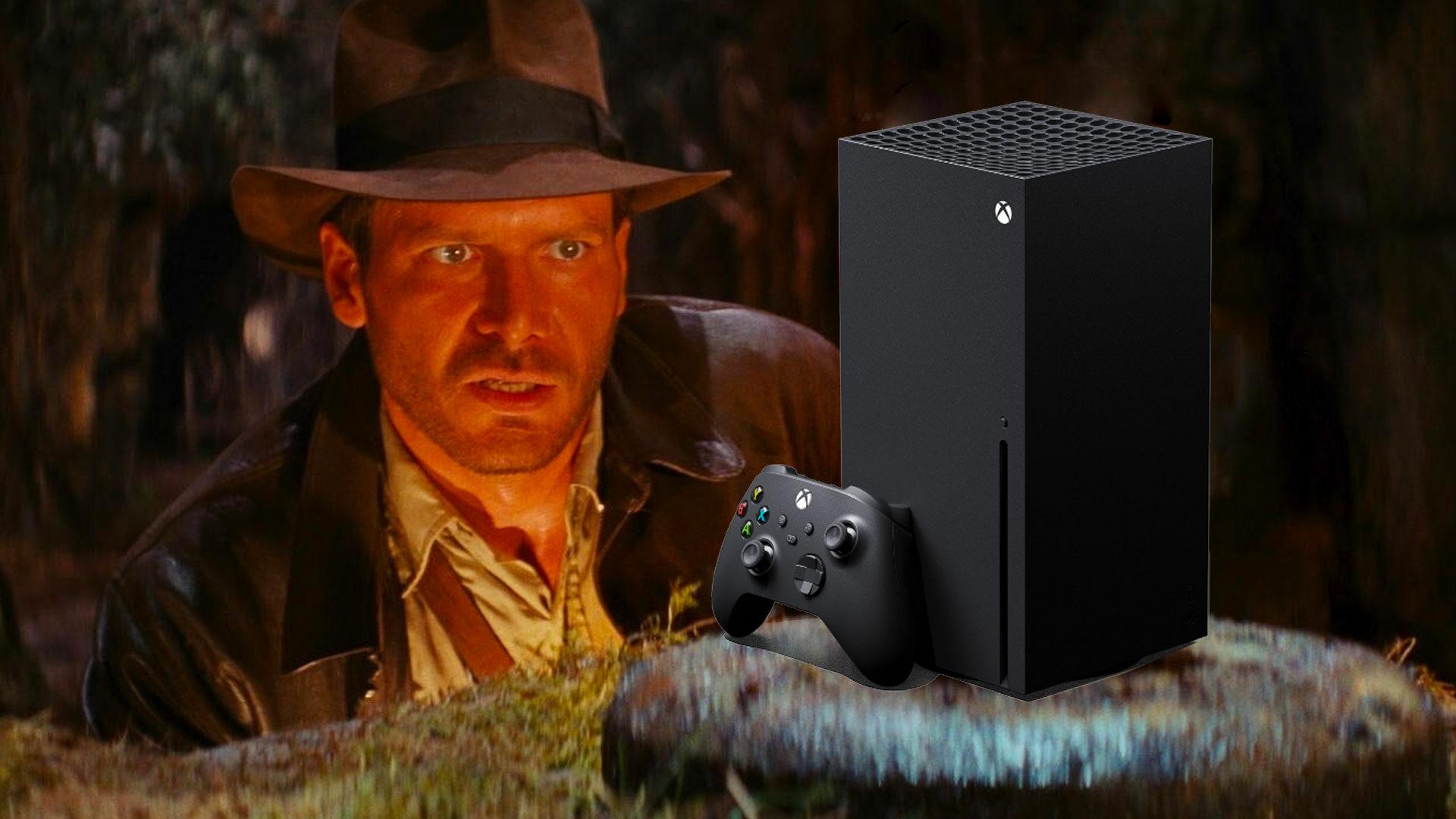 Le prochain jeu Indiana Jones serait une exclusivité Xbox