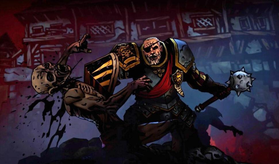 L'accès anticipé de Darkest Dungeon 2 annoncé