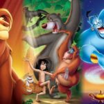 Disney va sortir une nouvelle compilation Roi Lion, Aladdin et Livre de la Jungle