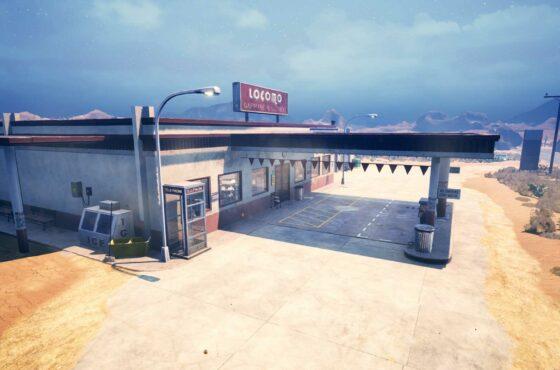 Gas Station Simulator devient l'un des titres les plus vendus sur Steam cette semaine