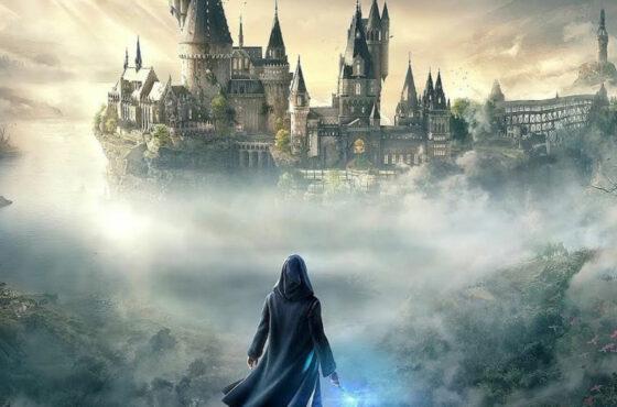 Hogwarts Legacy est entré en phase de post production