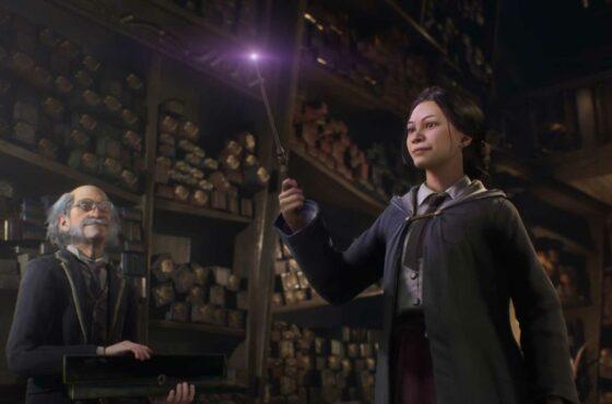On devrait bientôt avoir du nouveau sur Hogwarts Legacy