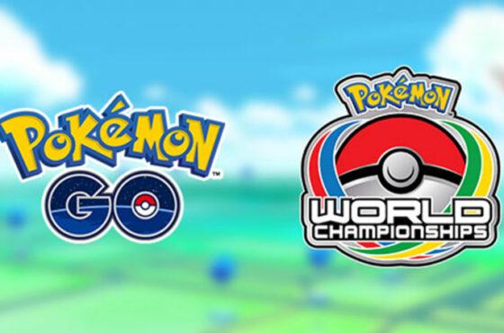 Pokémon GO, Niantic se lance dans l'eSport avec des Championnats du Monde