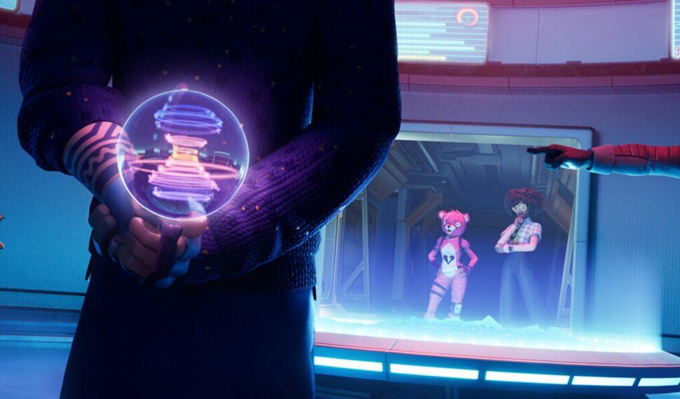 Epic Games admet que le mode Imposteurs de Fortnite est inspiré d'Among Us, collaboration à venir?