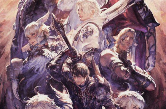 Final Fantasy 14 est joué par plus de 24 millions de joueurs