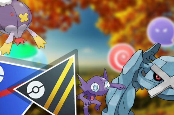 Ligue Combat GO – Chasse au Pokémon – Journée Encens Psy, Spectre et Ténèbres