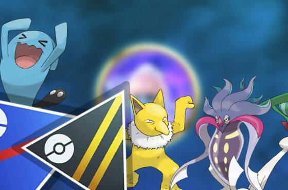 Ligue Combat GO – Chasse au Pokémon – Fantasmagorie Psy 2021