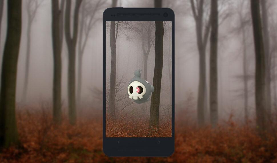Skelénox, Pokémon vedette du Community Day de Octobre 2021
