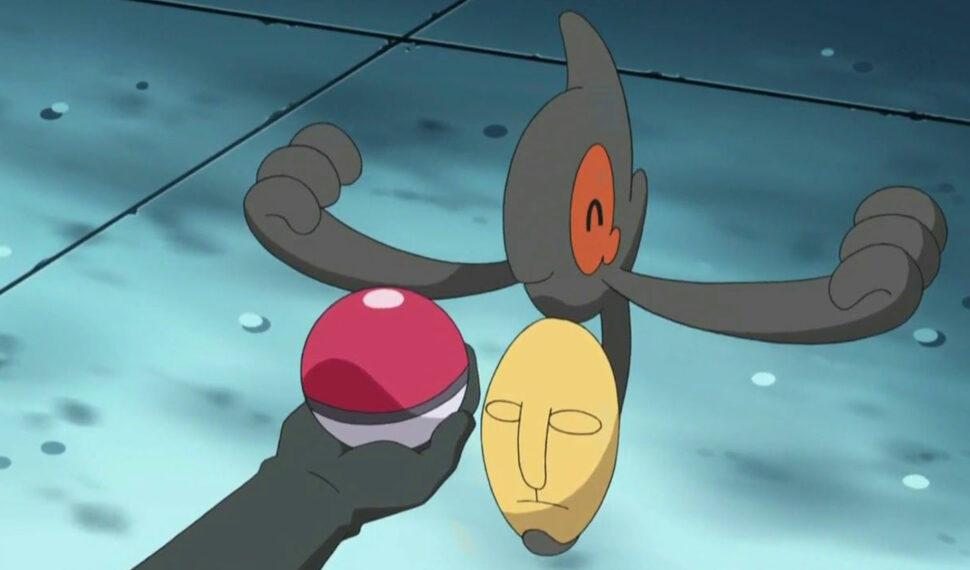 Qu'y a-t-il sous ce masque? – Guide de l'Étude Spéciale – Pokémon GO Halloween 2021